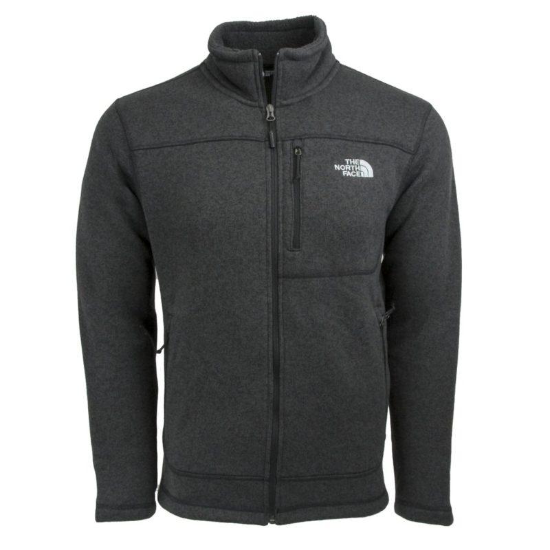 Proozy The North Face Men S Gordon Lyons Full Zip Fleece Only 57 Reg 90 Shipped Wear